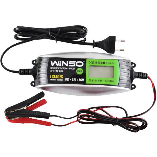 Зарядное устройство Winso 139700 | Купить в DOK.ua