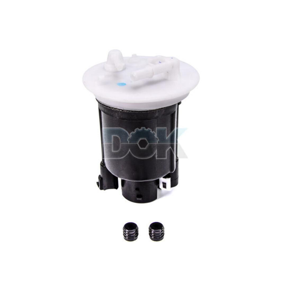 Купить Топливный фильтр, Blue Print ADC42365