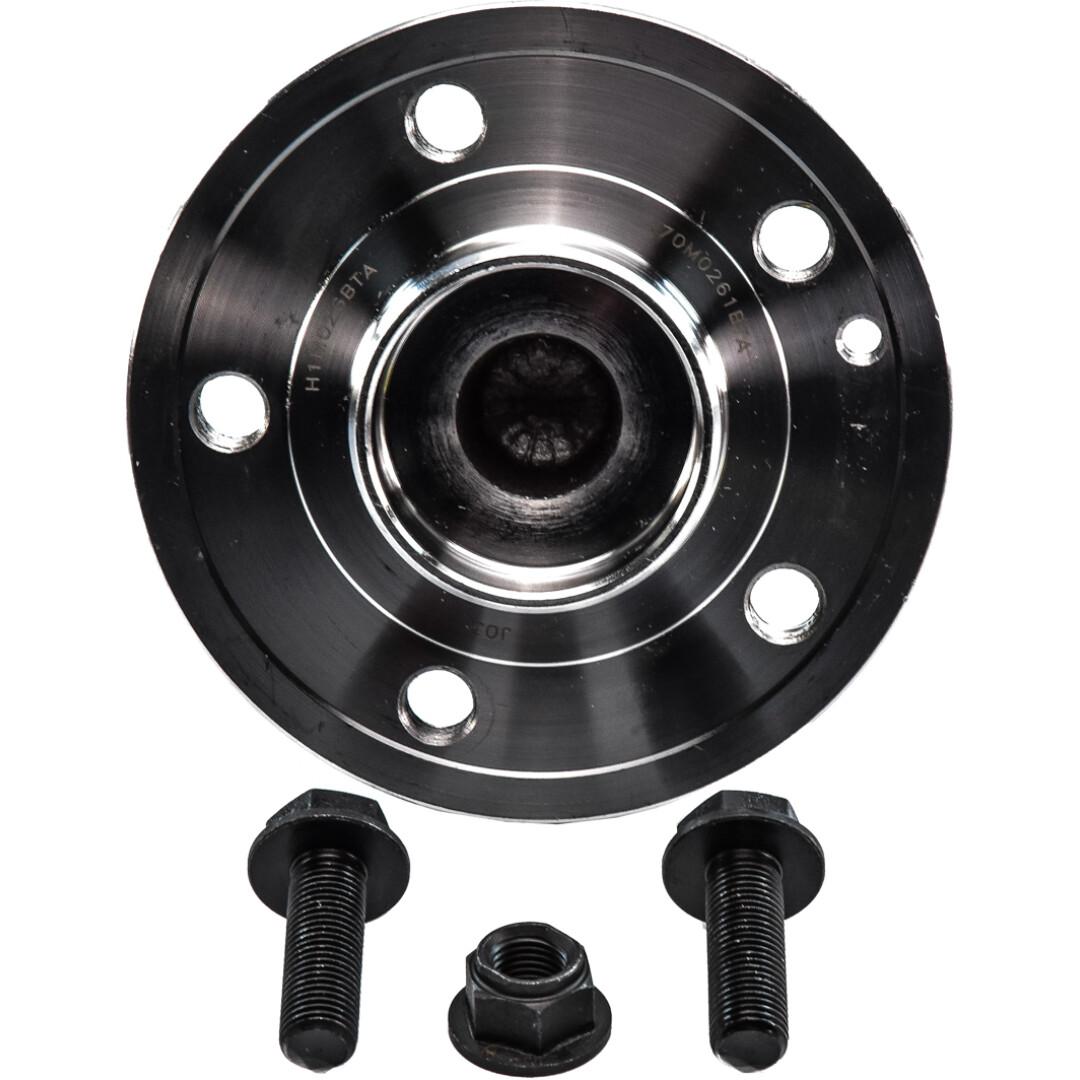 Купить Комплект ступицы колеса, BTA H1M026BTA