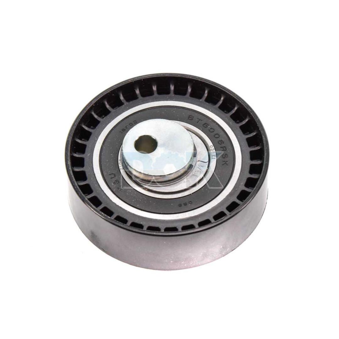 Купить Натяжной ролик ремня ГРМ, SNR GT35545