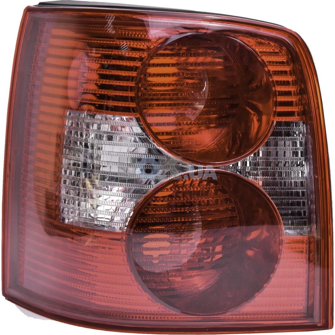 Купить Задний фонарь, Tyc 110210012