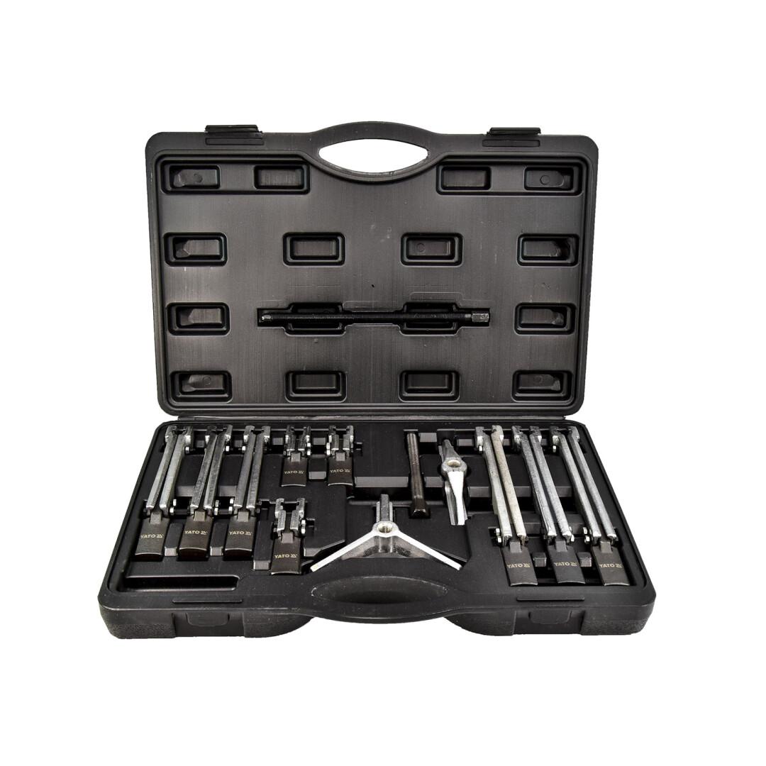 Купить Наборы инструментов, Набор инструментов Yato YT-25105 12 ед.