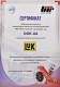 Сертификат на Маховик LuK 415 0315 10