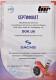 Сертификат на Корзина сцепления Sachs 3488 017 447