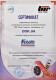 Сертификат на Радиатор кондиционера Nissens 94503