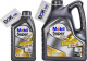 Моторное масло Mobil Super 3000 X1 5W-40 синтетическое