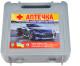 Аптечка автомобильная Carlife АМА-1 в жестком чехле ama1g