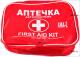 Аптечка автомобильная Carlife АМА-2 мягкий ama2