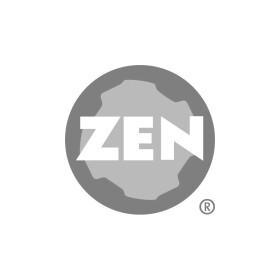 Шкив генератора Zen ZN5581