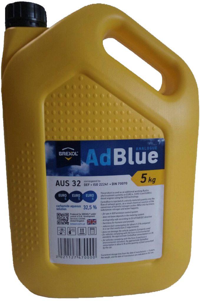 Купить AdBlue Brexol 501579AUS32C5