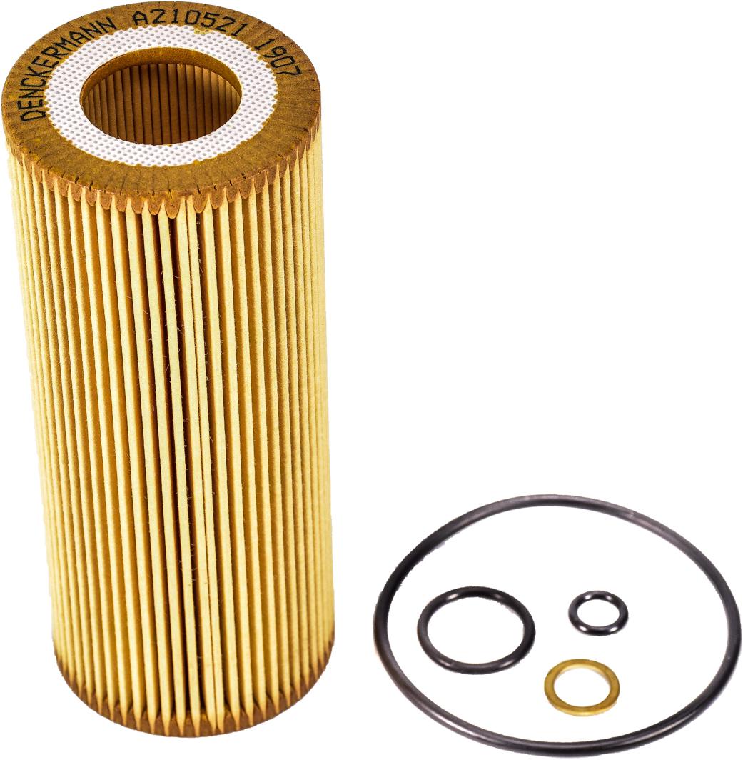 Купить Denckermann A210521 Масляный фильтр