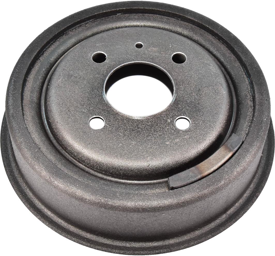 Купить Bosch 0986477012 Тормозной барабан