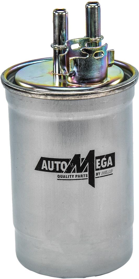 Купить Automega 180013110 Топливный фильтр