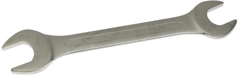 Купить Ключи автомобильные, Ключ рожковый Starline NRC0111821 I-образный 25x28 мм