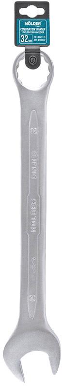 Купить Ключи автомобильные, Ключ рожково-накидной Molder MT58032 I-образный 32 мм