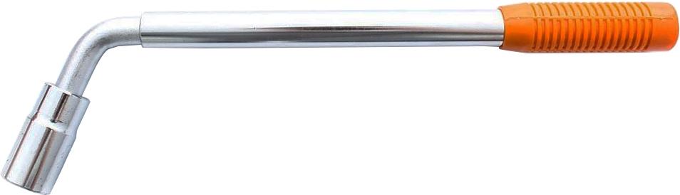 Купить Ключи автомобильные, Ключ балонный телескопический Дорожная Карта DK2809-1/1 L-образный 17х19/21х23 мм