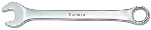 Купить Ключи автомобильные, Ключ рожково-накидной Стандарт KK06ST I-образный 6 мм