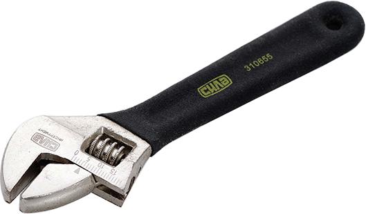Купить Ключи автомобильные, Ключ разводной Сила 310655 I-образный 0-20 мм