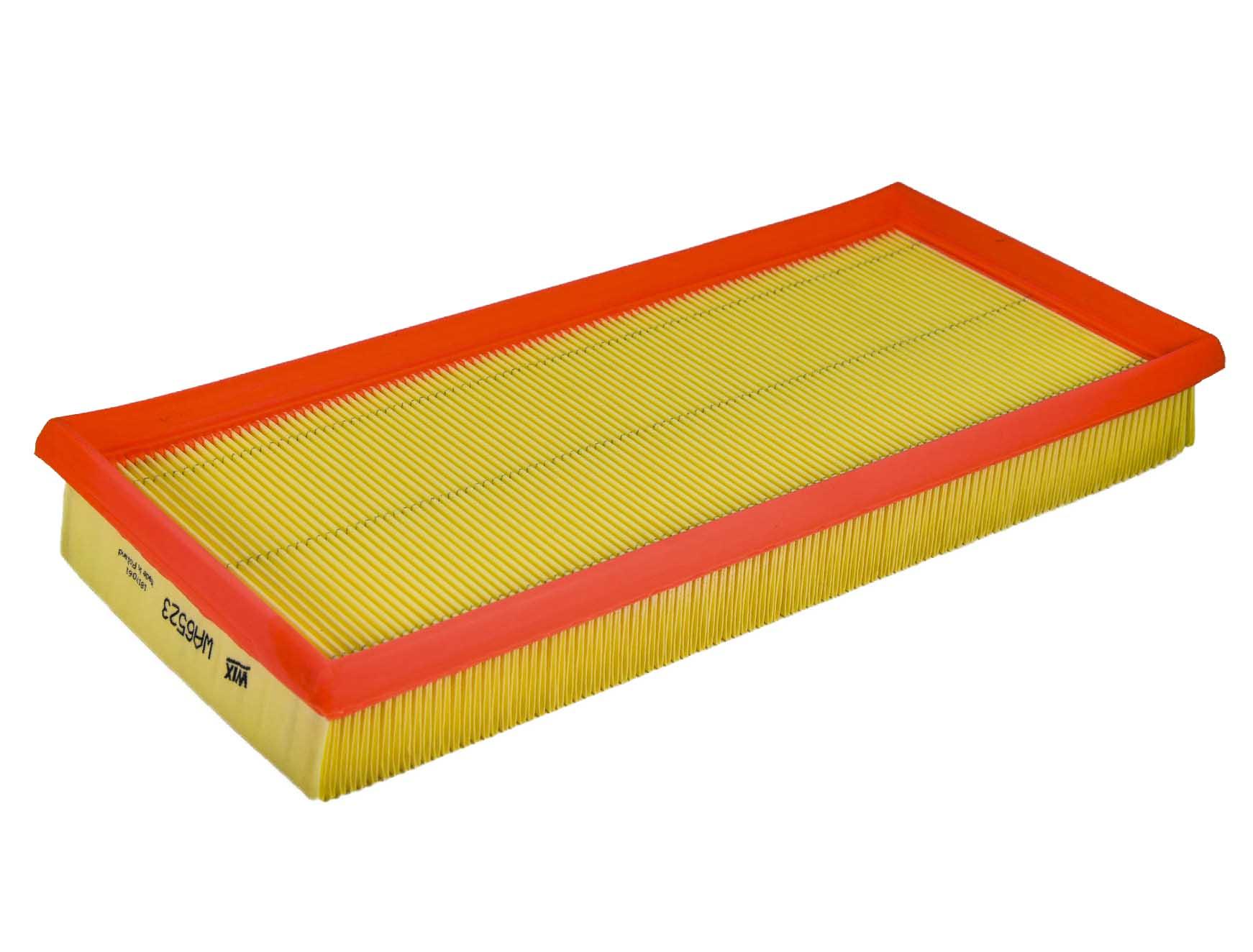 Wix Filters WA6523 Воздушный фильтр  - купить со скидкой