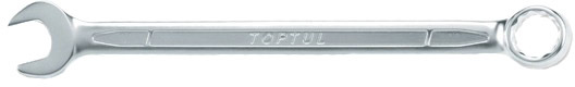 Купить Ключи автомобильные, Ключ рожково-накидной Toptul AAEA3030 I-образный 30 мм