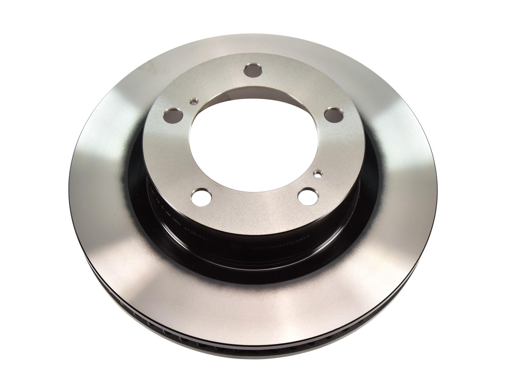 Купить TRW DF6239S Тормозной диск