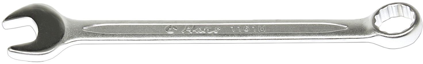 Купить Ключи автомобильные, Ключ рожково-накидной Hans 1161M19 I-образный 19 мм