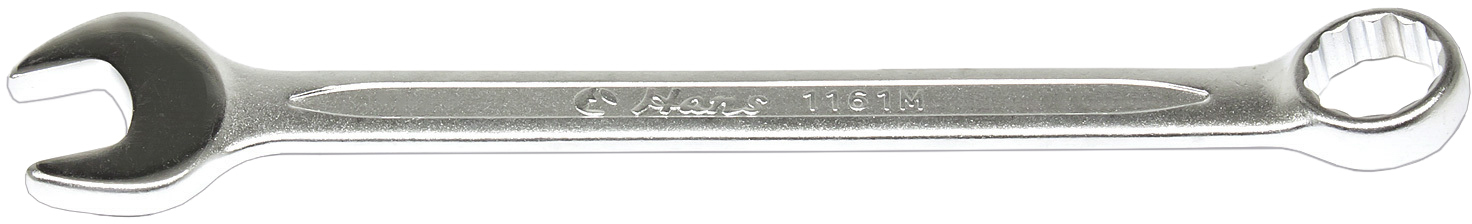 Купить Ключи автомобильные, Ключ рожково-накидной Hans 1161M28 I-образный 28 мм