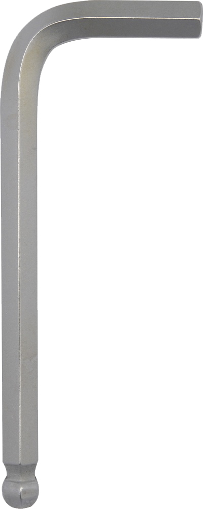 Купить Ключи автомобильные, Набор ключей шестигранных Yato YT5785 1, 5 мм с шарообразным наконечником 12 шт