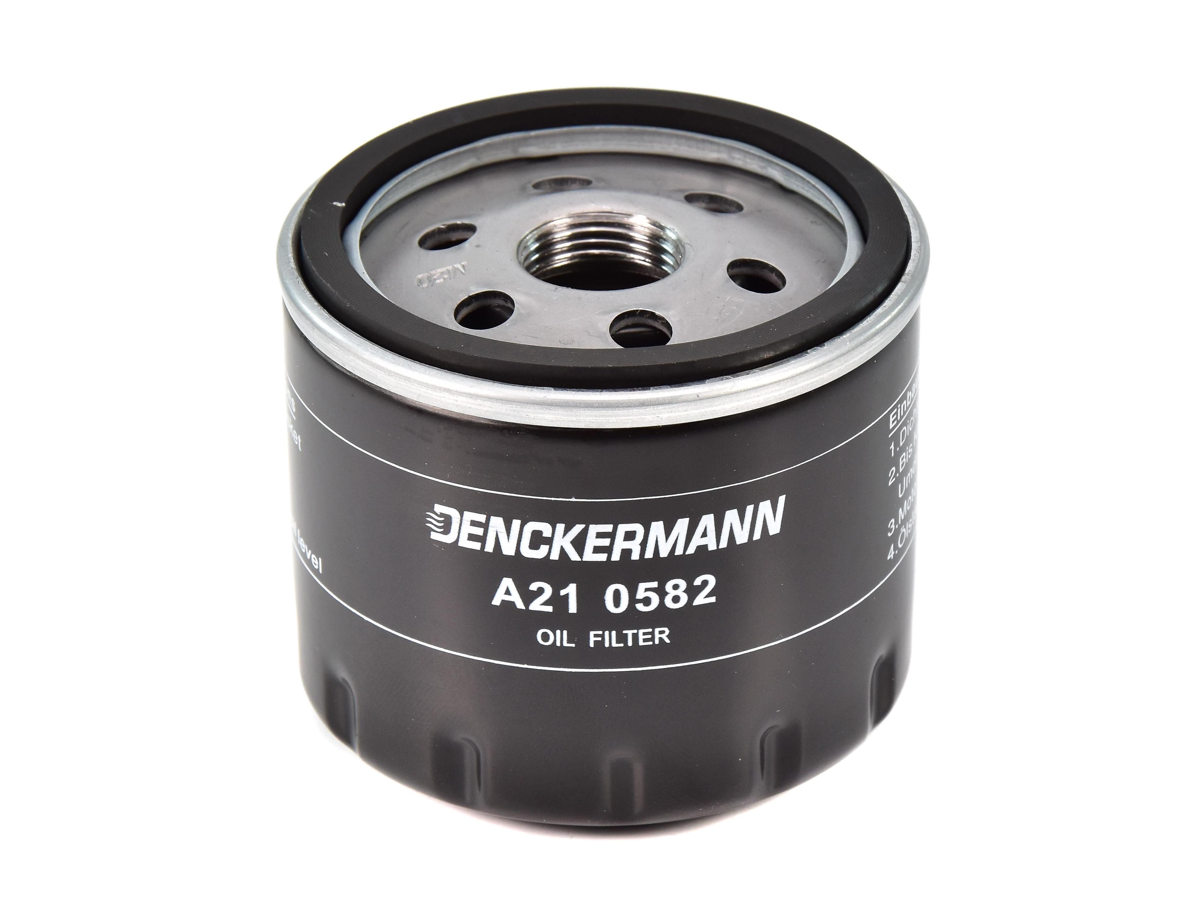 Купить Denckermann A210582 Масляный фильтр