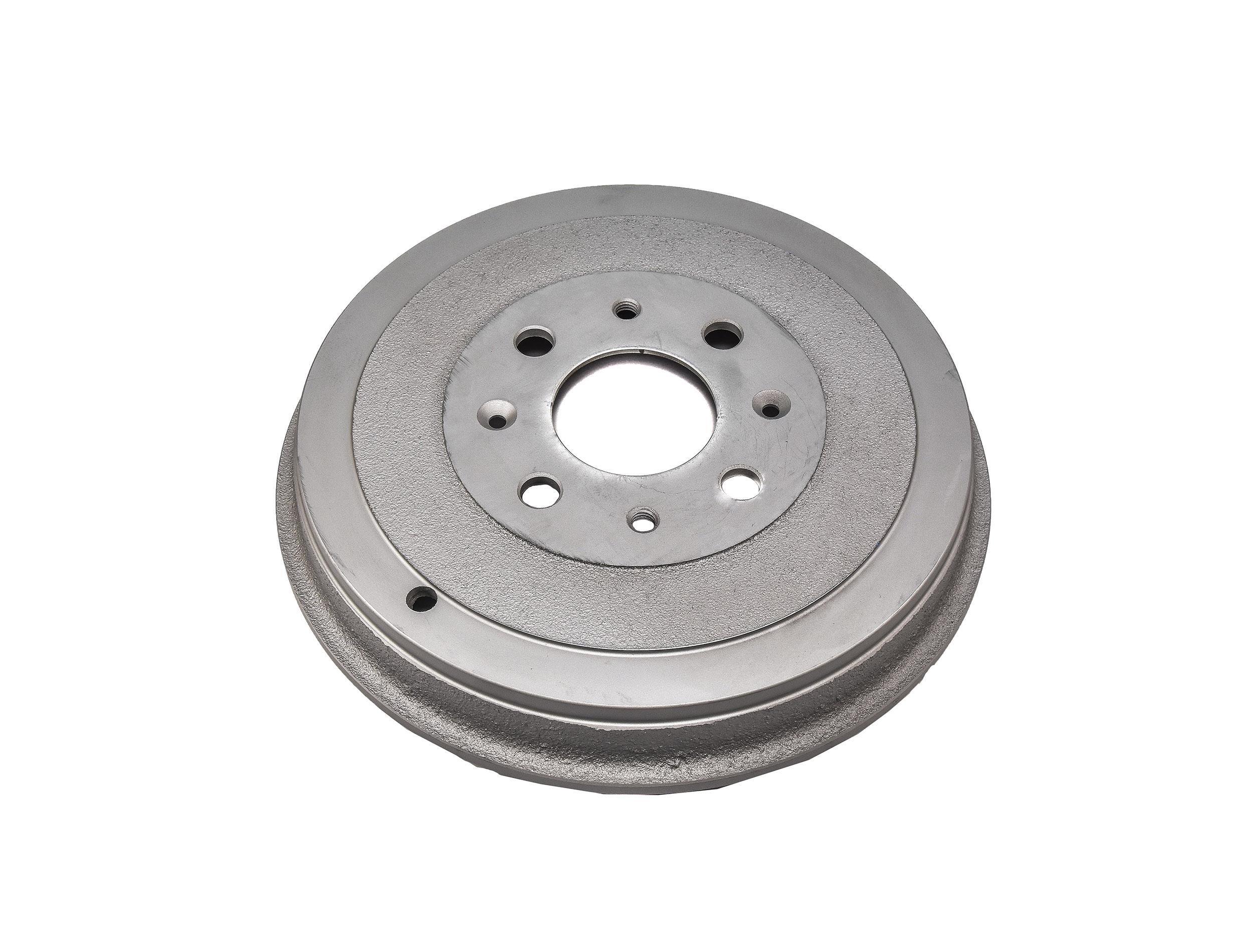 Купить Bosch 0986477208 Тормозной барабан