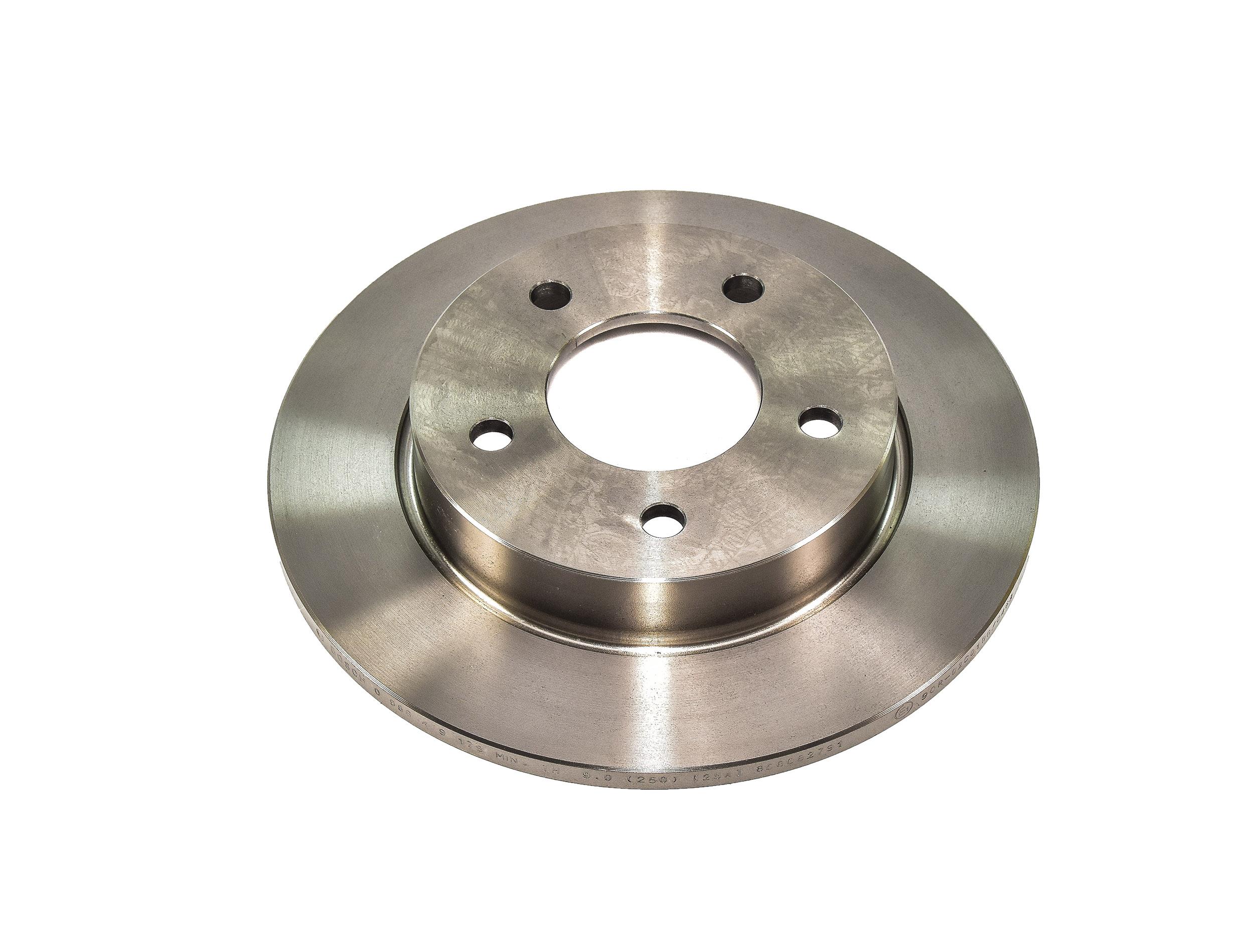 Купить Bosch 0986479178 Тормозной диск