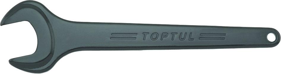Купить Ключи автомобильные, Ключ рожковый ударный Toptul aaat5050 I-образный 50 мм