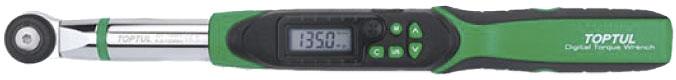 Купить Ключи автомобильные, Ключ динамометрический Toptul dt030i2 I-образный