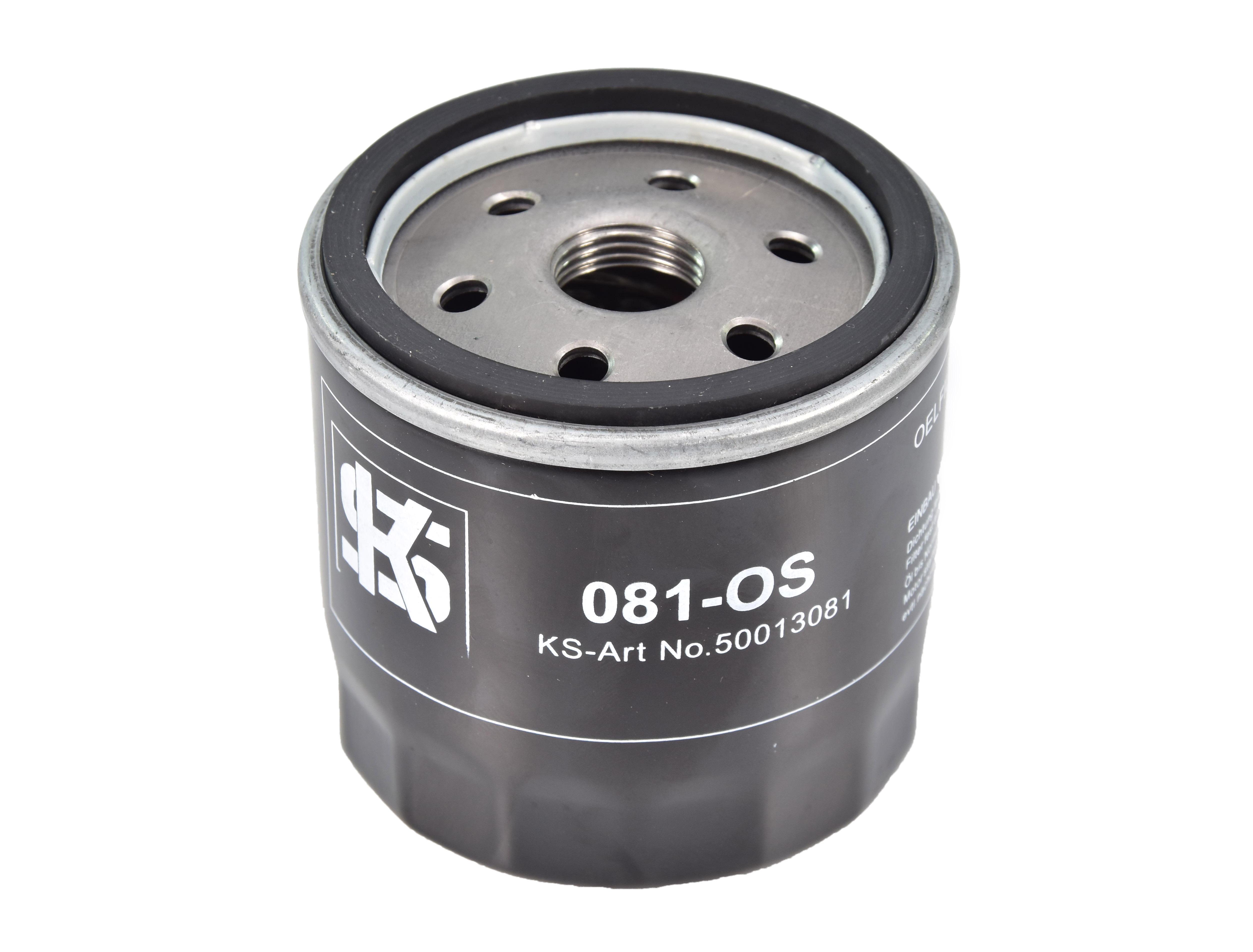 Купить Kolbenschmidt 50013081 Масляный фильтр