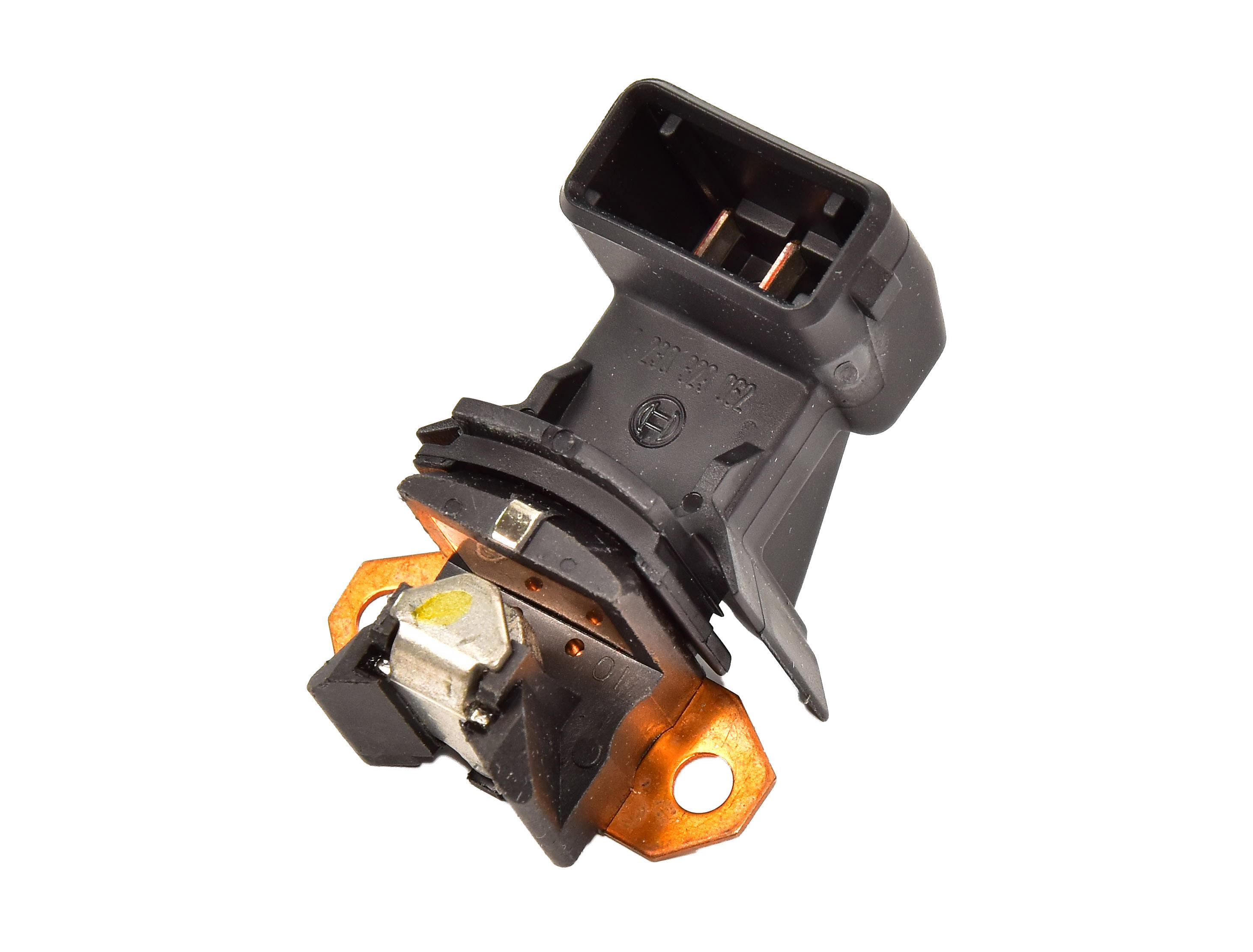 Купить Датчик положения раcпредвала, Bosch 1237031296 Датчик импульса зажигания (датчик раcпредвала)