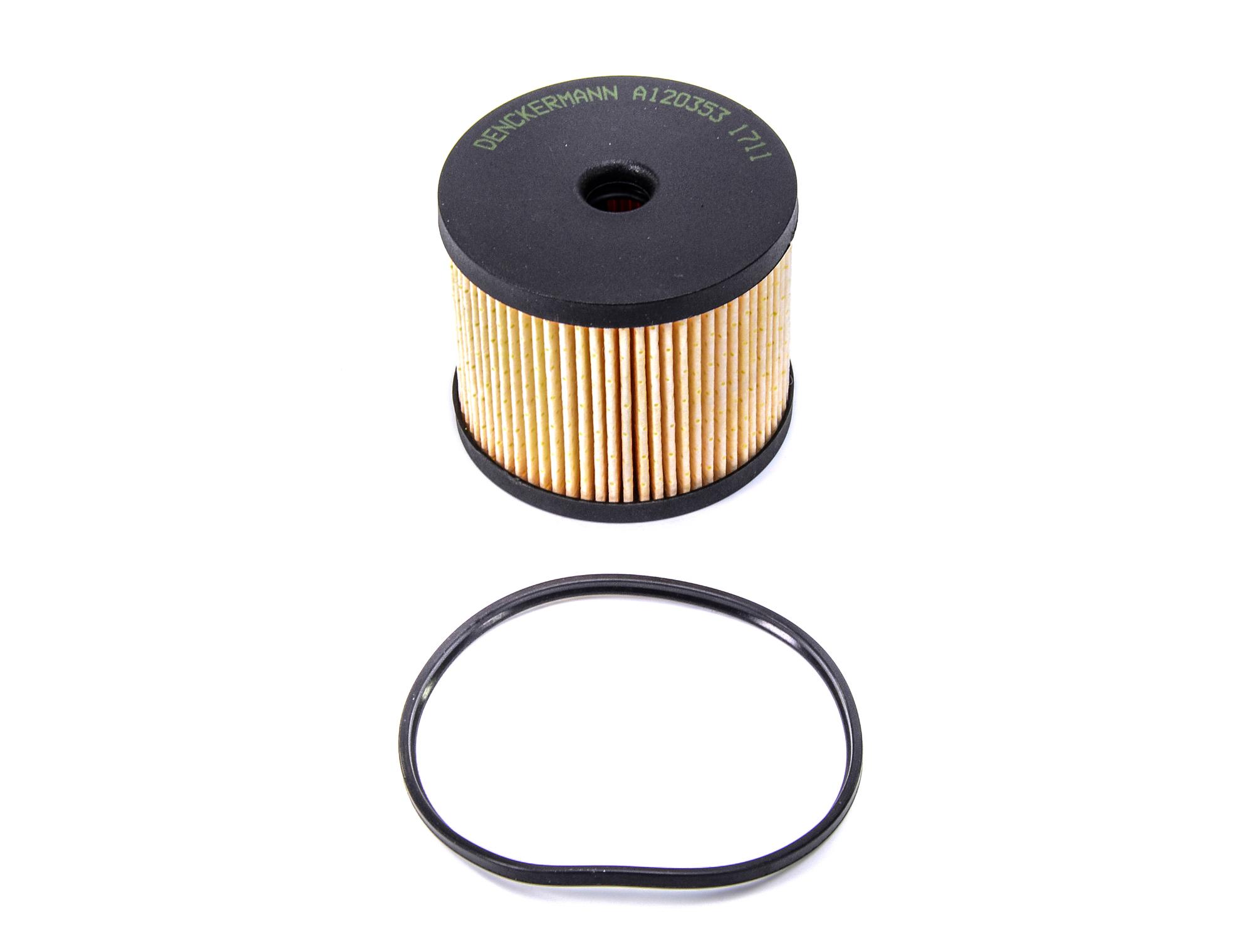 Купить Denckermann A120353 Топливный фильтр