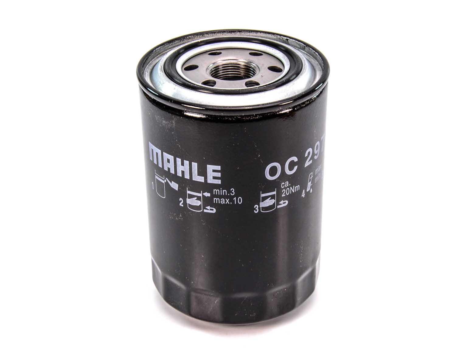 Купить Mahle OC297 Масляный фильтр