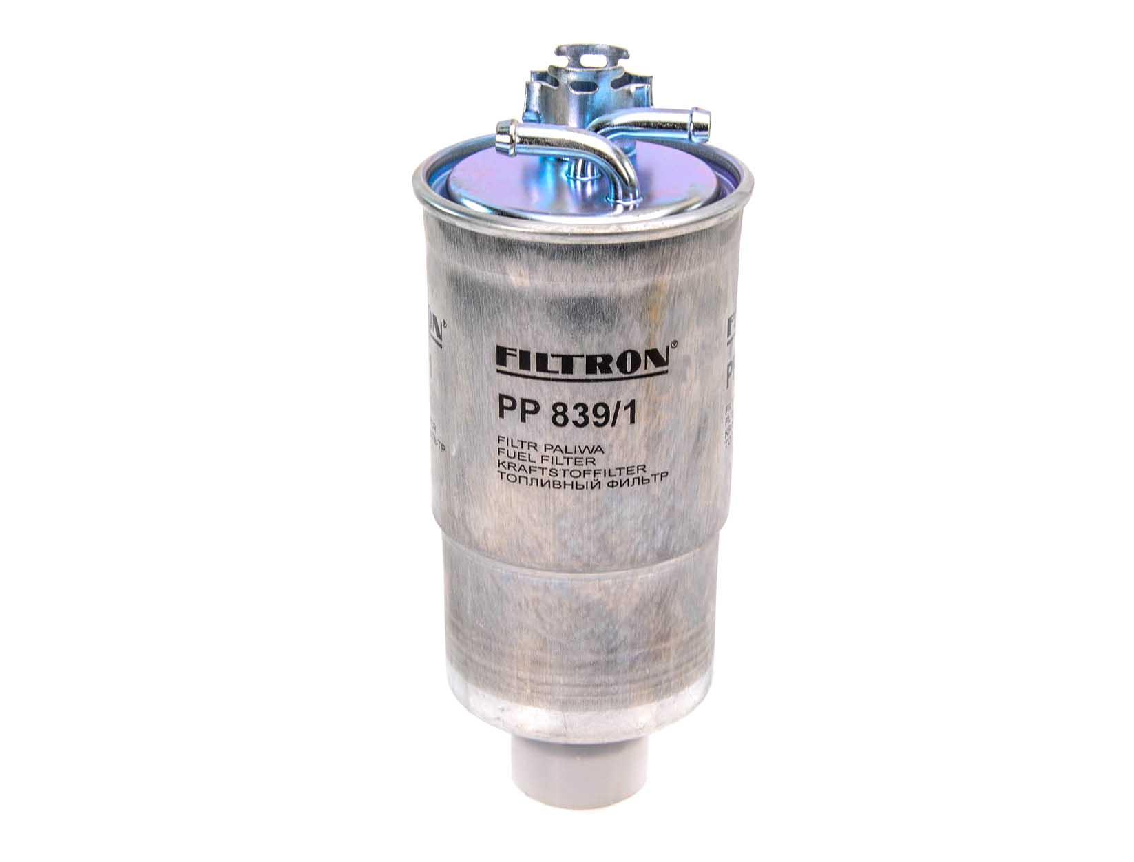 Купить Wix Filters PP8391 Топливный фильтр