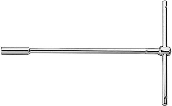Купить Ключи автомобильные, Ключ торцевой Toptul CTDA0931 T-образный 9 мм