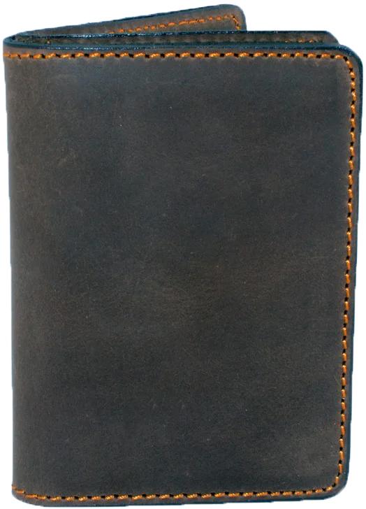 Купить Обложки для документов, Обложка для прав и техпаспорта Poputchik 5164-1-052P без логотипа коричневый
