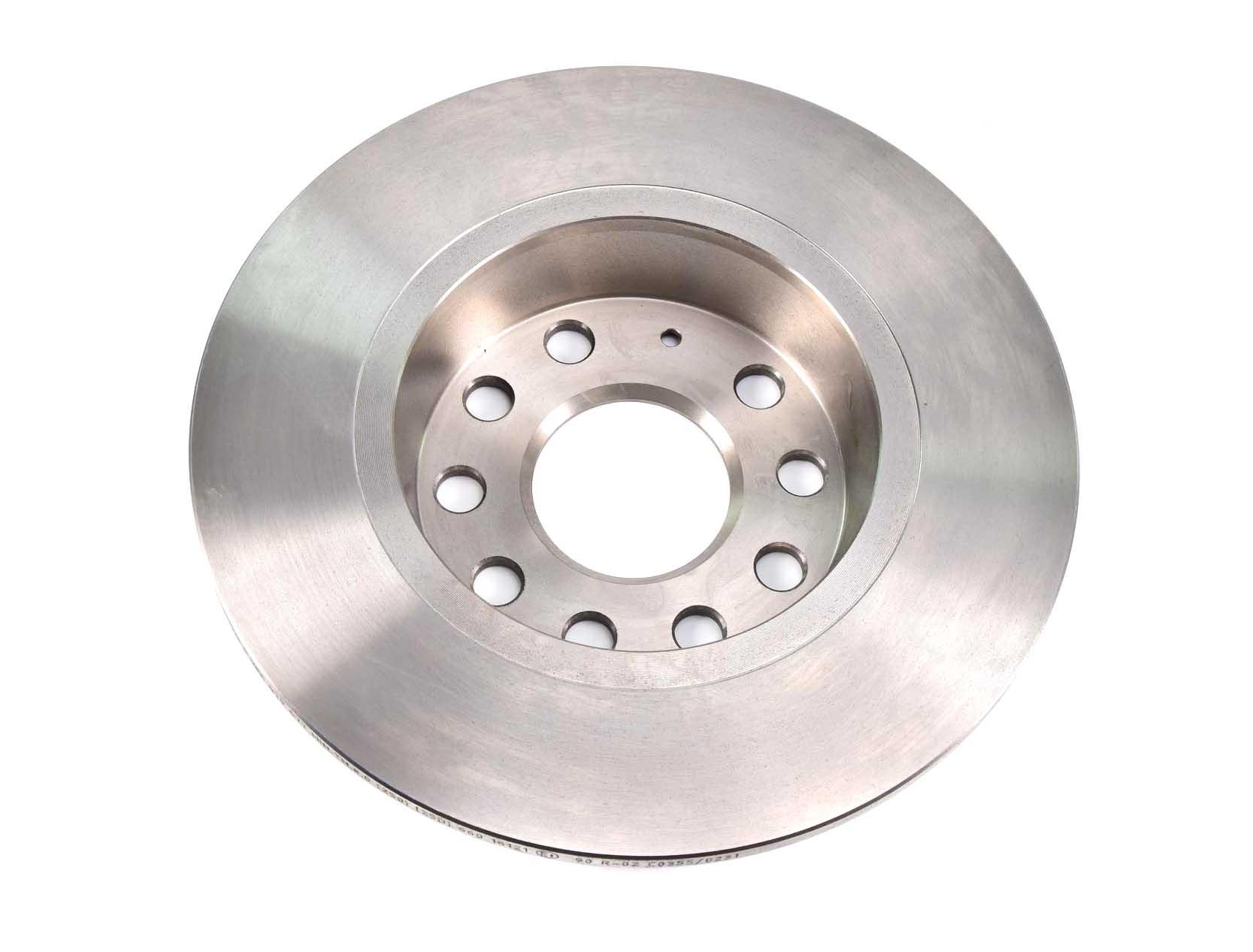 Купить Bosch 0986479677 Тормозной диск