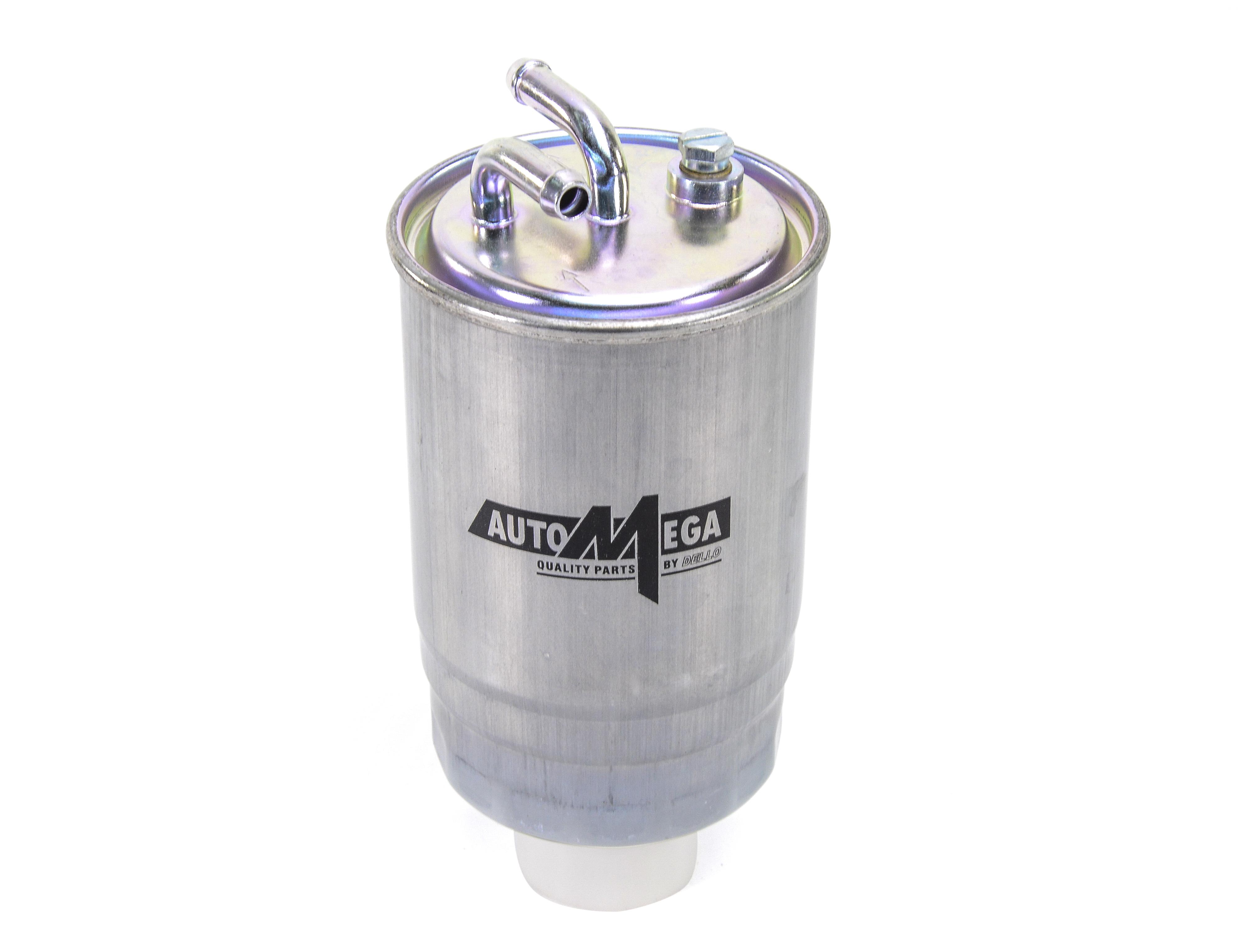 Купить Automega 180014110 Топливный фильтр