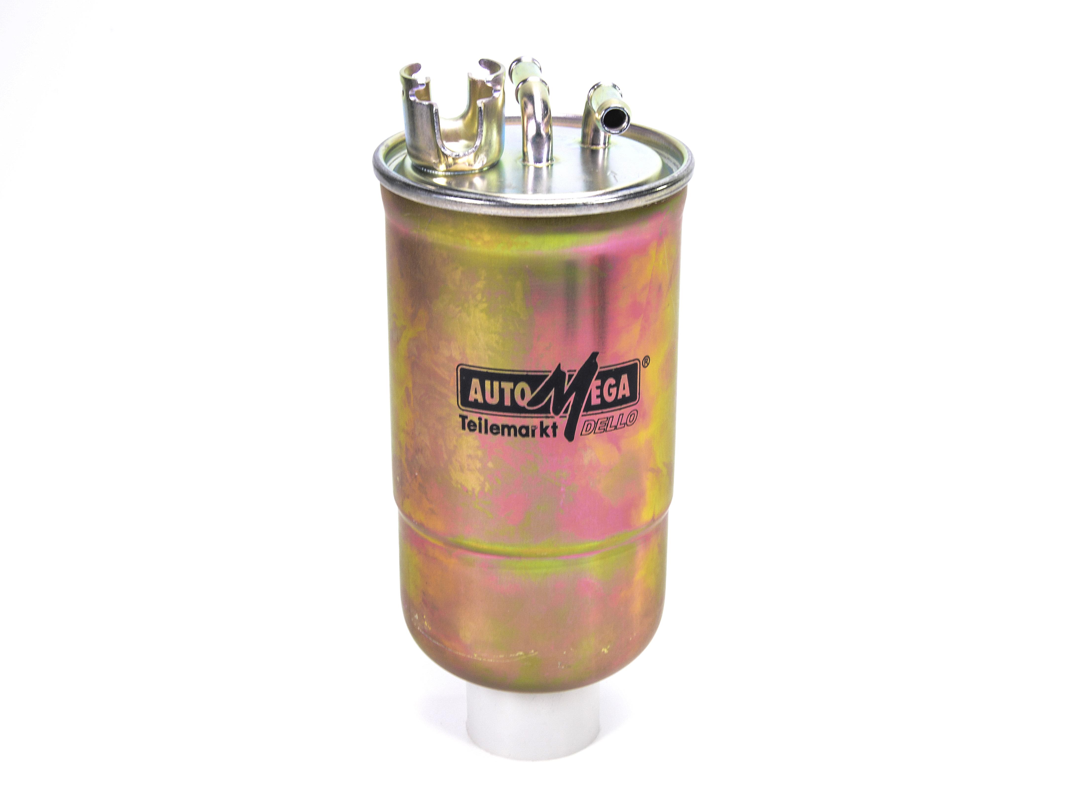 Купить Automega 180010210 Топливный фильтр