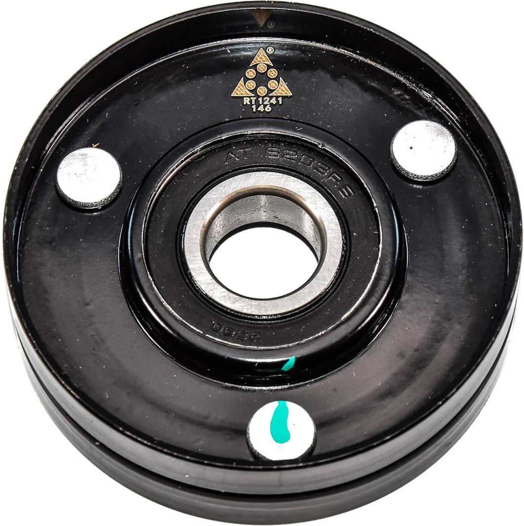 Купить Autlog RT1241 Натяжной ролик поликлинового ремня