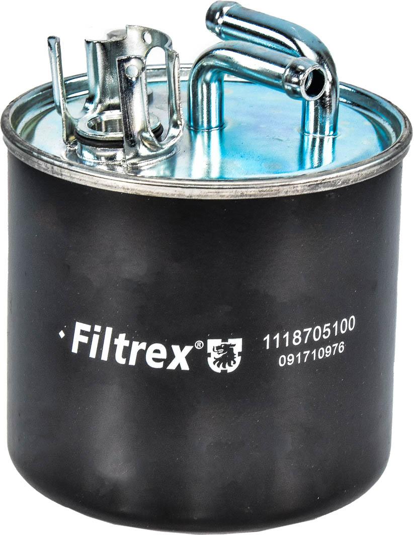 Купить JP group 1118705100 Топливный фильтр