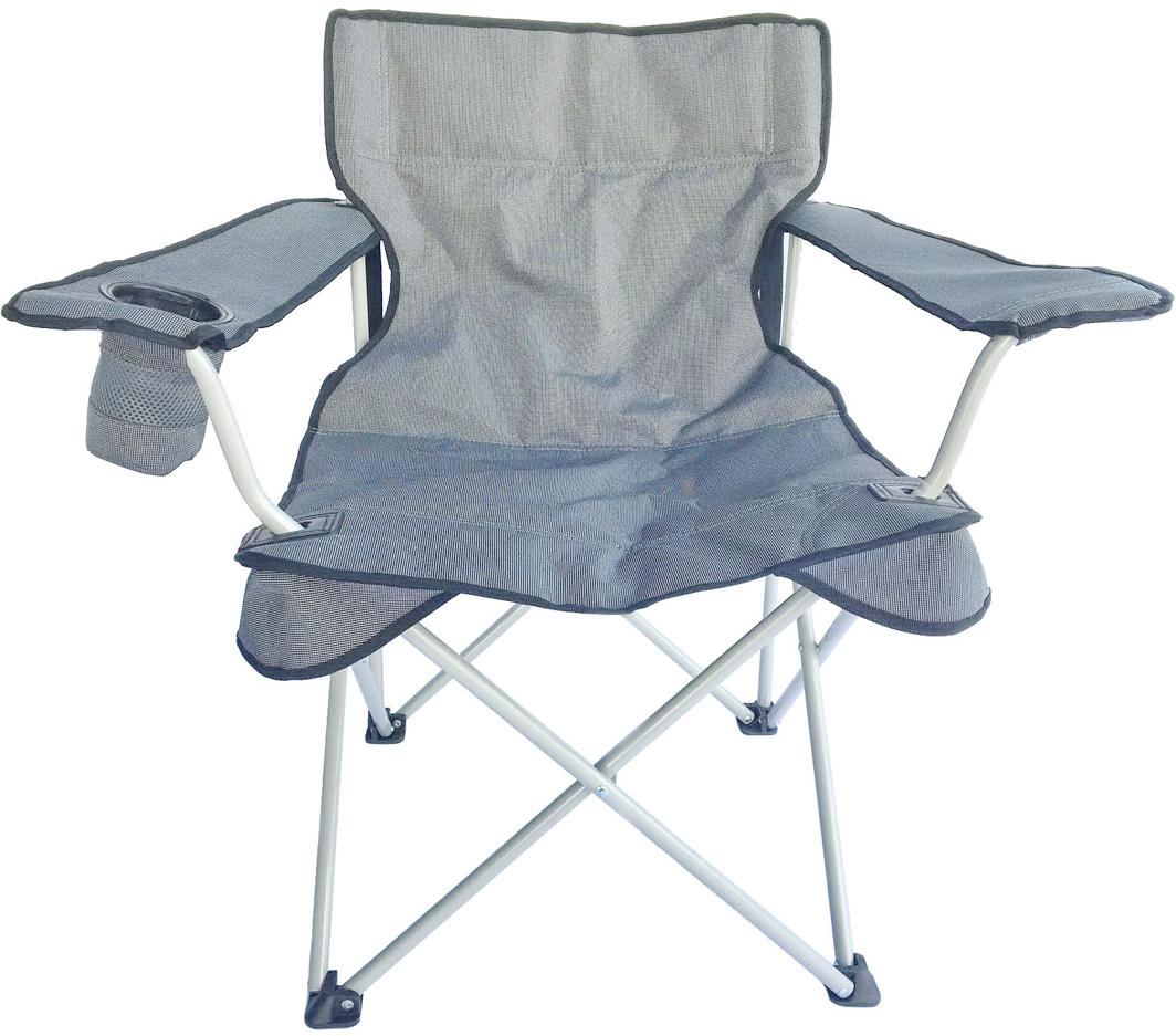 Купить Кресла для пикника, Кресло складное Time Eco ТЕ-16 Рыбак Комфорт 4000810002740