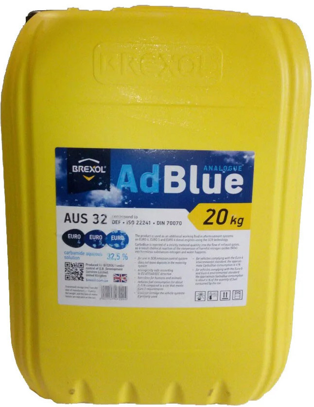 Купить AdBlue Brexol 501579AUS32
