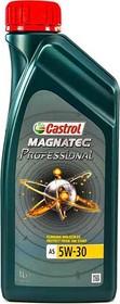 Моторное масло Castrol Magnatec Professional A5 5W-30 синтетическое