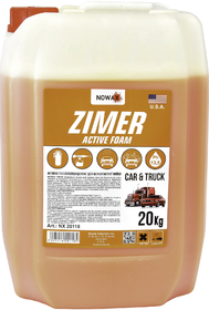 Концентрат автошампуня Nowax Zimer Active Foam