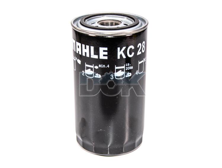 Mahle KC28 Топливный фильтр  - купить со скидкой